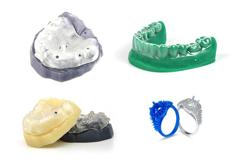 专业的3D打印机厂〖家供应商_许昌点创三维_3d打印机◆模型