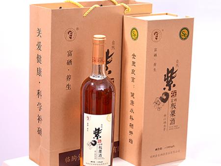 富硒紫椹酒供应_潍坊哪里有质量好的富硒酒