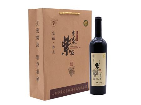 临朐金良硒源食品有限公司_潍坊优惠的富硒酒批发供应