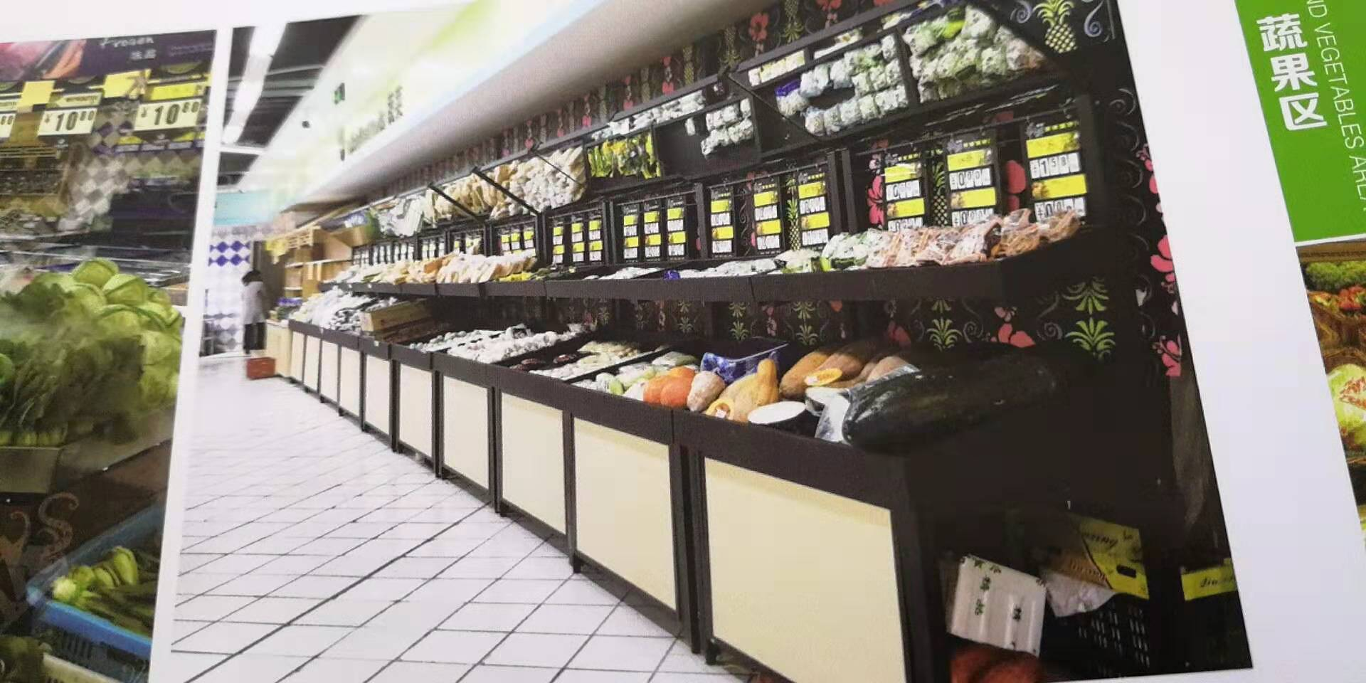 果蔬架价格-银川宁夏果蔬架专业品质