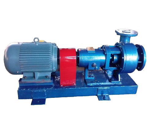 HP型旋盘泵