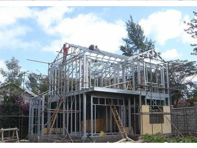 晨盛集团 价格优惠的轻钢结构哪里有卖