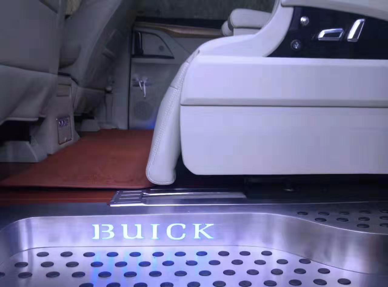 山西隐形车衣贴膜价格-推荐合格的商务车改装服务