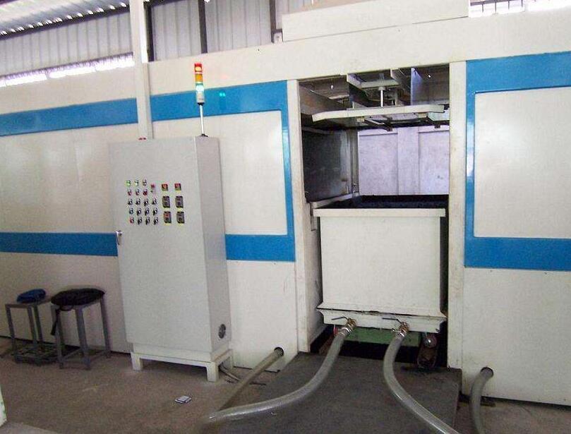 天虹浸塑設備廠家直供全自動、半自動、各處浸塑設備