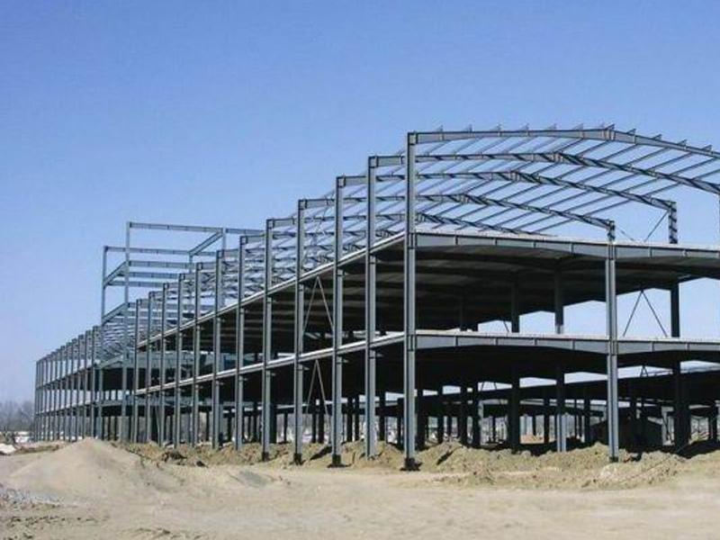 坚固的钢结构住宅|河南钢结构住宅设计