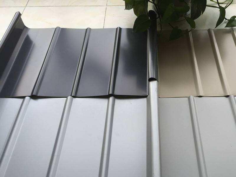 哪里有金属屋面系统-郑州哪里有卖销售热门的金属屋面系统