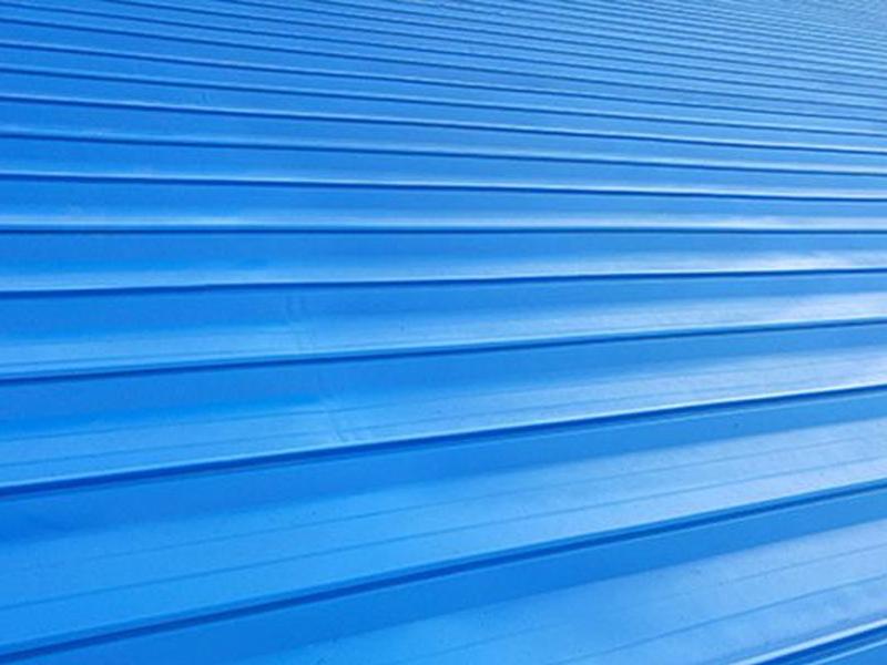 优惠的金属屋面系统-品牌好的金属屋面系统提供商,当选晨盛集团