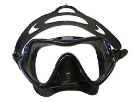 带大家介绍烟台潜水头盔