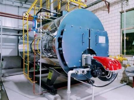 高效低氮冷凝燃气锅炉_优良的西安低氮锅炉厂家在哪里