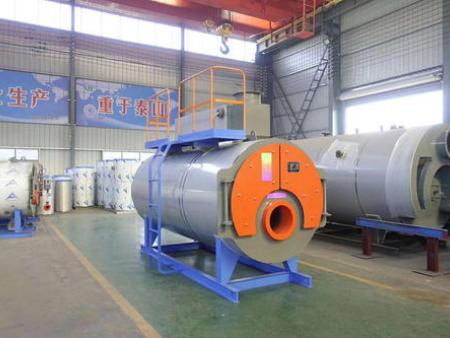 高效低氮冷凝燃气锅炉厂家-陕西专业的西安卡西尔在哪