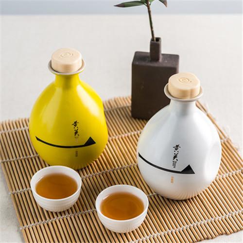 黃酒加盟-采購品質好的黃酒就找甘肅黃關黃酒