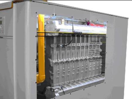 冷凝锅炉|西安具有口碑的西安全预混低氮冷凝燃气锅炉厂家推荐