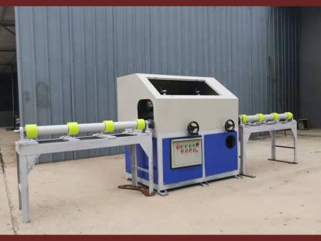 河北圆管抛光机的维护及厂家介绍
