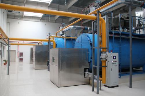 燃气锅炉降氮改造-位于西安质量好的西安锅炉改造厂家