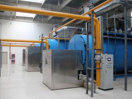 锅炉低氮改造厂家|西安锅炉改造厂家值得信赖