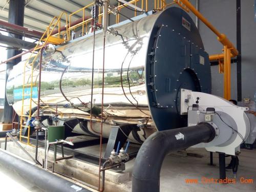燃气锅炉降氮改造-陕西西安锅炉改造厂家哪家口碑好