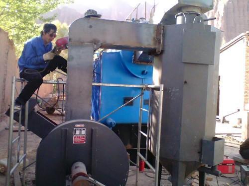 西安锅炉改造厂家