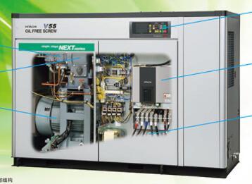 物超所值的无油式螺杆压缩机-有品质的无油式螺杆压缩机在哪买