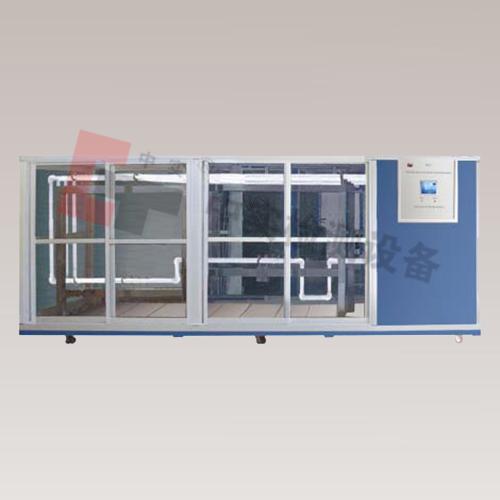 冷热循环耐压试验机