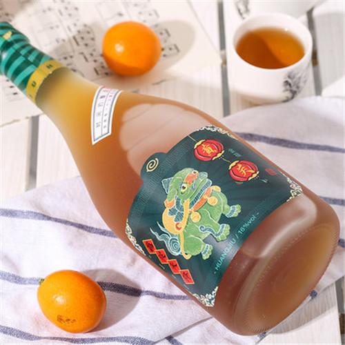 武汉黄酒品牌_汉中物超所值的黄酒批发供应