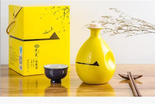 武汉黄酒品牌加盟_物超所值的黄酒供应