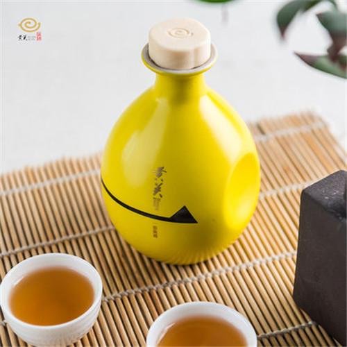 河南黃酒品牌_口碑好的黃酒供應