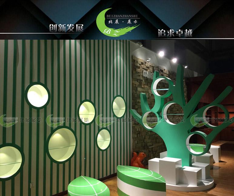 辽宁篷房搭建-找信誉好的哈尔滨博物馆设计装修到哈尔滨北展