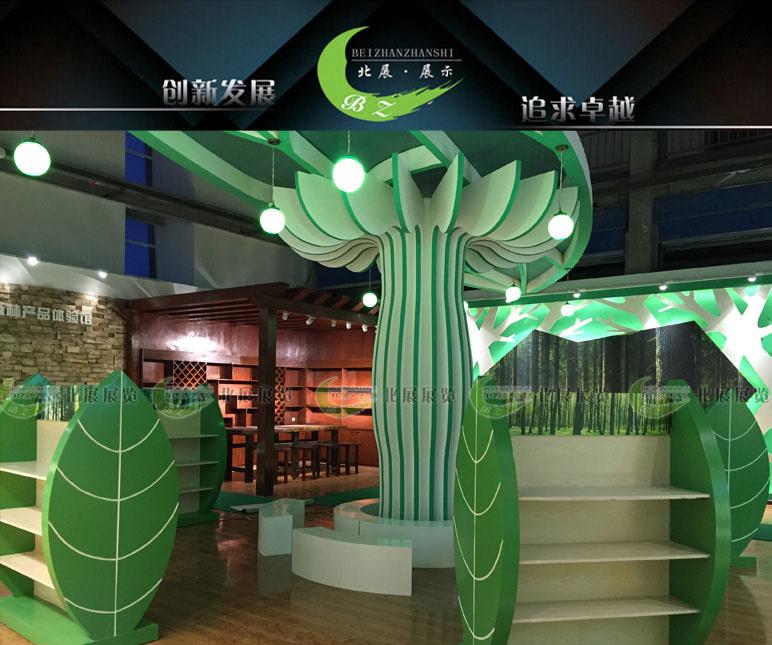 长春博物馆设计施工_服务好的哈尔滨展览展示出自哈尔滨北展