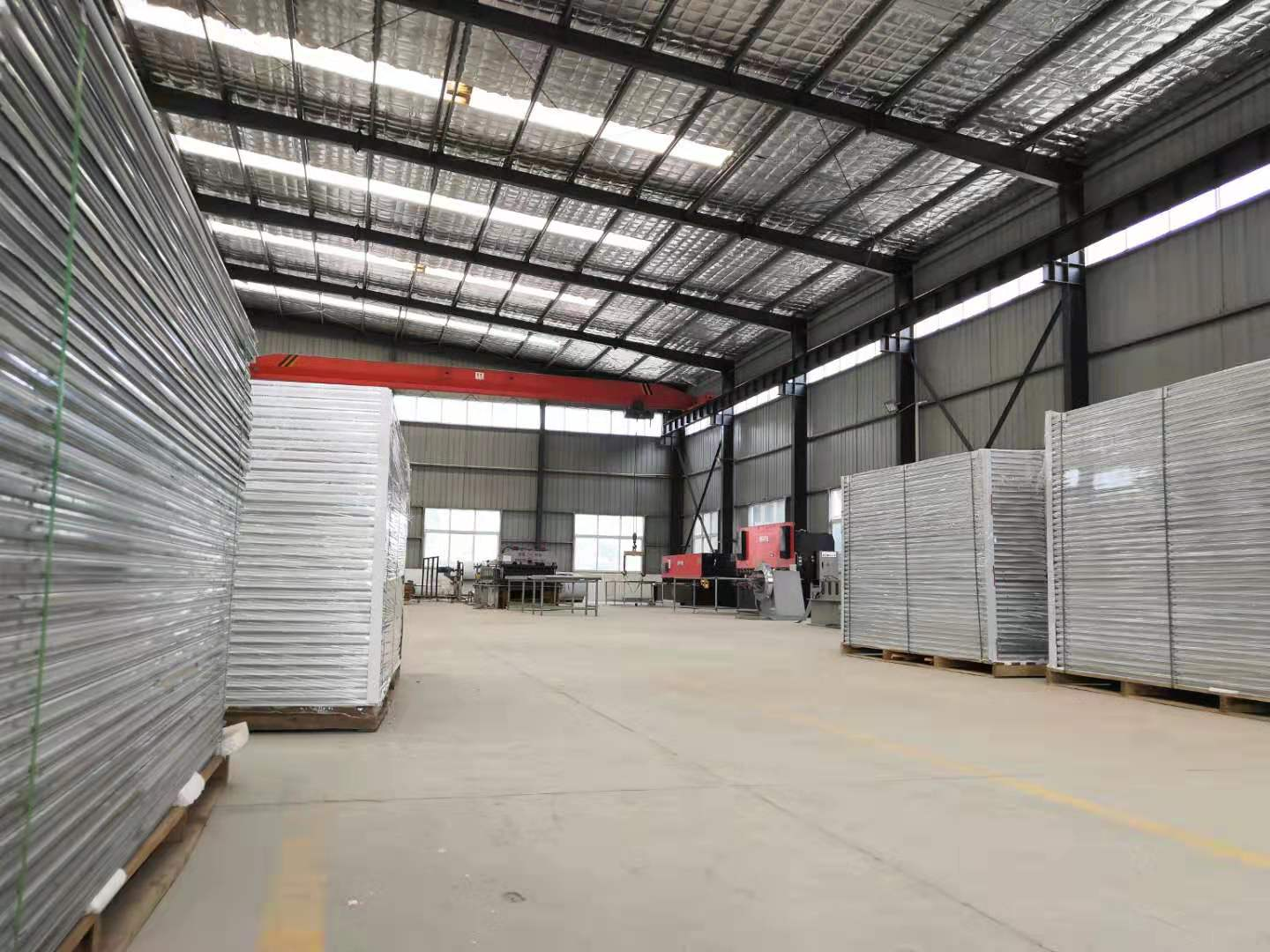防火硅岩夹芯板哪家好-供应郑州高质量的防火硅岩夹芯板