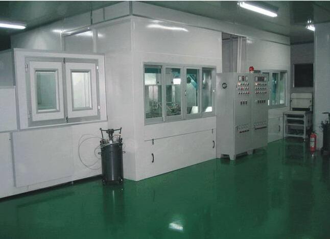 净化工程-大量供应精良的硫氧镁净化板