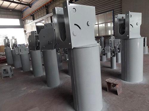 恒力弹簧支吊架厂家-买划算的支吊架,就来坦行管道装备