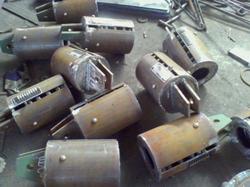 恒力弹簧支吊架厂家-为您推荐坦行管道装备品质好的支吊架