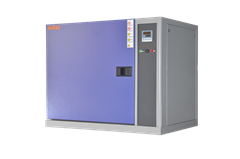 四川小型高低温试验箱 编程设定功能