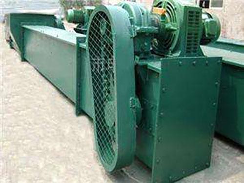哪里卖轻型刮板输送机|知名的刮板输送机厂家