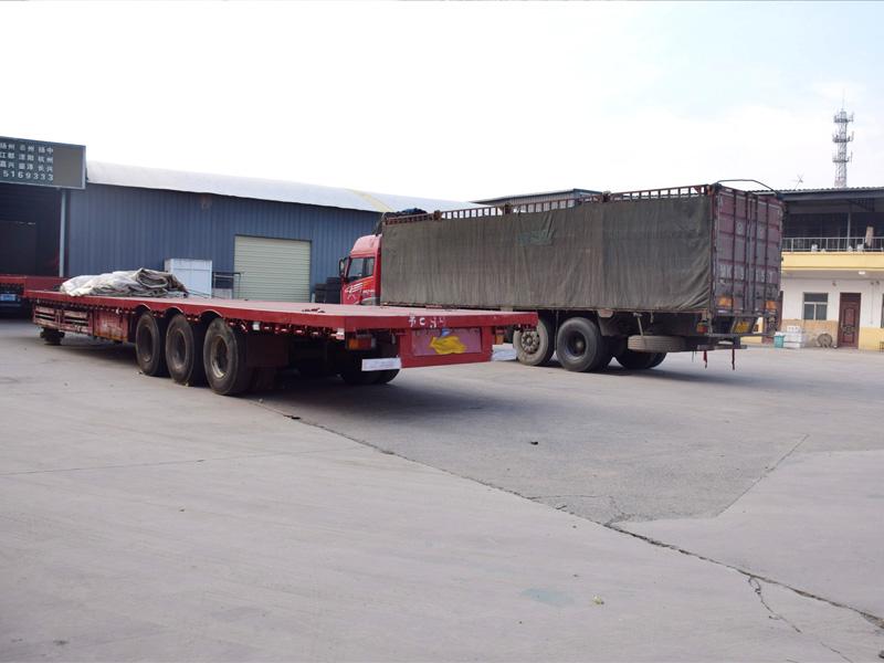 江苏物流运输公司-货物运输找安通运输-效率高