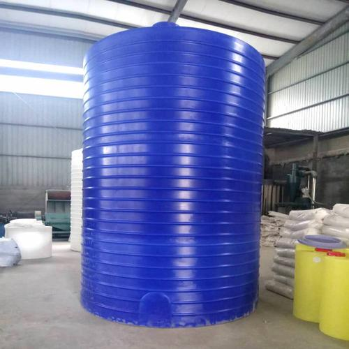 塑料储罐厂家供应|品牌好的塑料容器价格