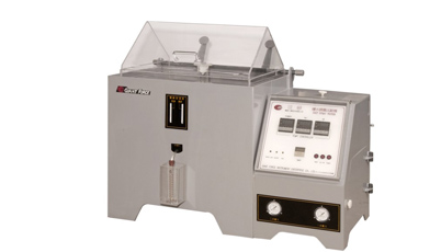 复合式盐水喷雾试验箱满足GJB150.11A-2009