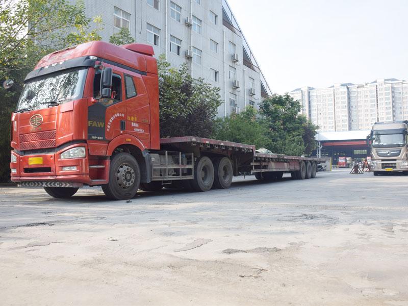 洛阳货车租赁价格-许昌实惠的货车租赁