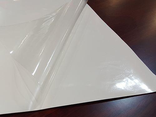 福建TPU墻紙熱熔膠膜-百盛千隆實惠的高彈熱熔膠膜批發