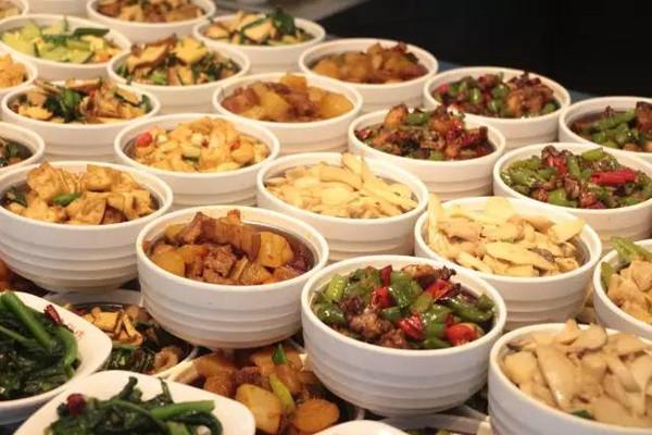 单位食堂承包-信誉好的食堂承包服务优选重庆润昌餐饮