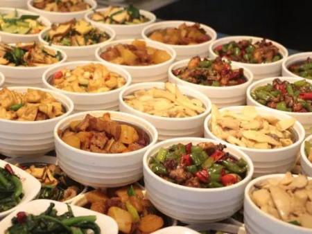 重庆专业食堂承包|可信赖的食堂承包服务重庆润昌餐饮提供