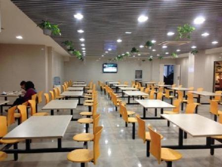 重庆员工食堂承包-重庆润昌餐饮供应放心的饭堂承包服务