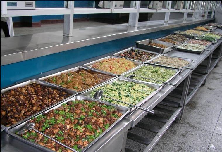 饭堂承包公司-重庆可靠的饭堂承包服务公司是哪家