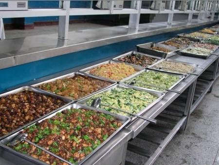 重庆工厂饭堂承包-哪儿有靠谱的饭堂承包服务