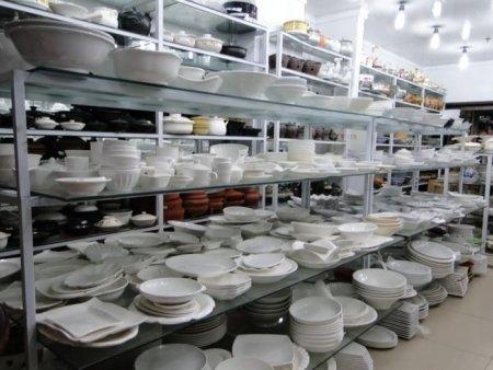 实惠的二手厨具批发|买价格公道的广州二手厨具批发当选天骄酒店用品城