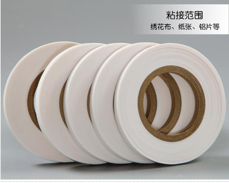 福建TPU墻紙熱熔膠膜|福建哪里買好用的服裝貼布熱熔膠膜