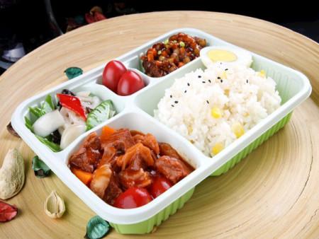 专业盒饭配送-重庆市可靠的盒饭配送服务公司