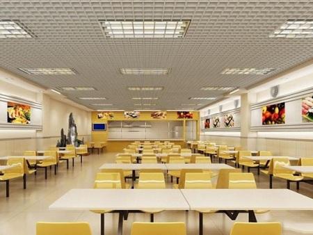 重庆企业食堂外包-重庆润昌餐饮口碑好的食堂外包推荐