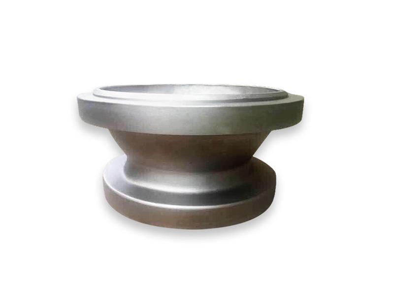 浙江口碑好的樹脂砂鑄件供應商是哪家 大口徑閥門鑄件