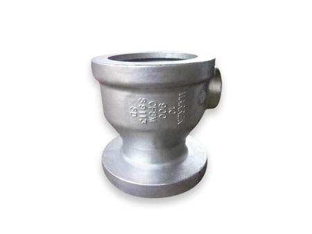 展煌机械提供好用的树脂砂铸件-无损检测阀门铸件